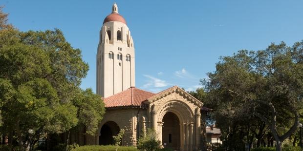Hoover Institution tower